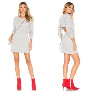 LOVERS + FRIENDS SWEATER DRESS I AM GIA REVOLVE
